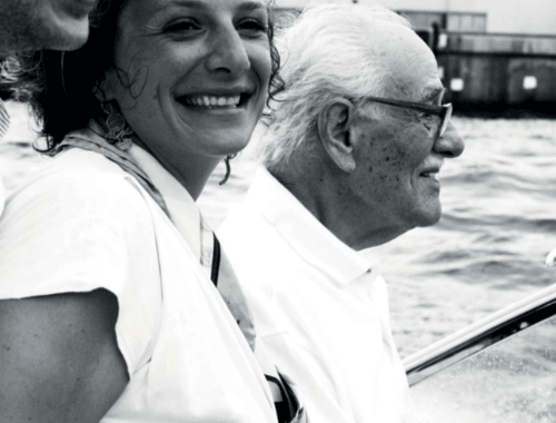 Chiara Ferrarese Riva
