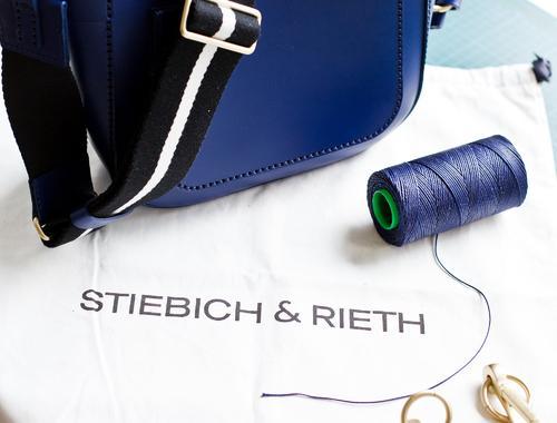Stiebich & Rieth X Merci la mer