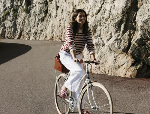 Trois règles d'or pour arpenter la côte d'Azur à vélo