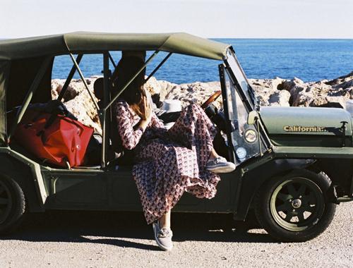 Les essentiels pour un road trip en Méditerranée