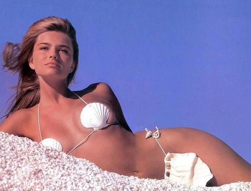 L'histoire du bikini