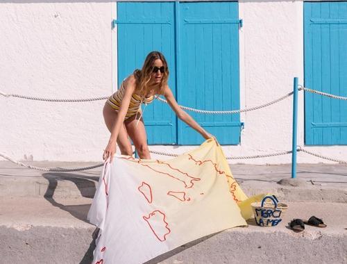 Cinq astuces mode pour se protéger du soleil