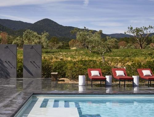 Le nouvel hôtel provençal d'Humbert & Poyet