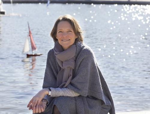 Claire Nouvian, fondatrice de Bloom