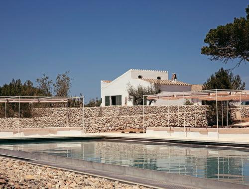 Escale : l'hôtel Menorca Experimental à Minorque