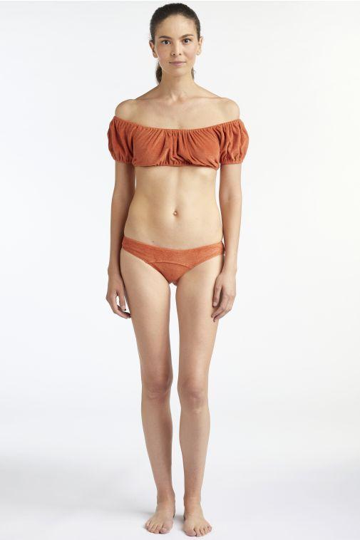 Lisa Marie Fernandez - Leandra Bikini