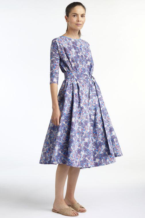 Yvonne S - Floor Frock Dress