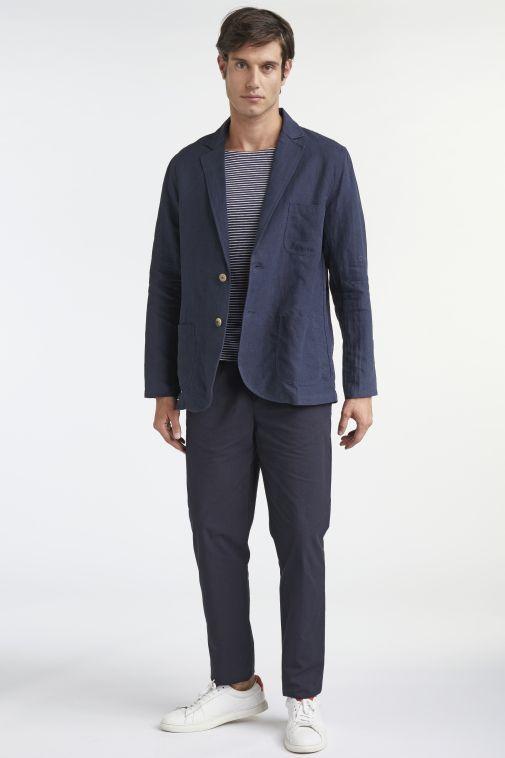 De Bonne Facture - Relaxed Jacket