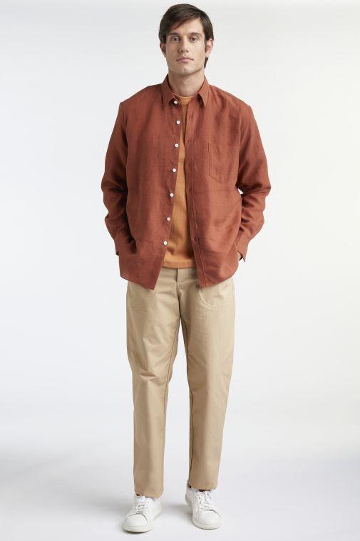 De Bonne Facture - Oversized Shirt