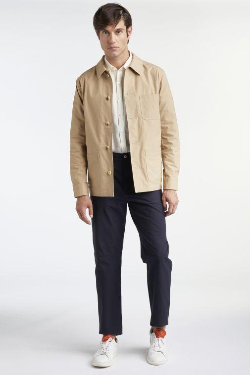 De Bonne Facture - Work Jacket