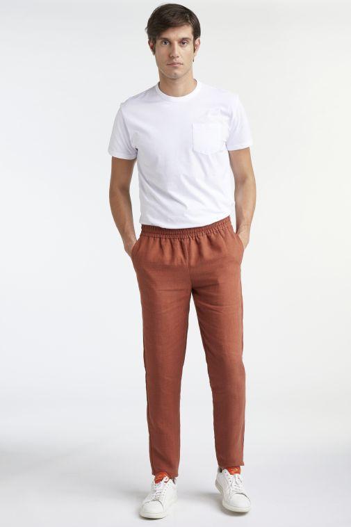 De Bonne Facture - Easy Trousers