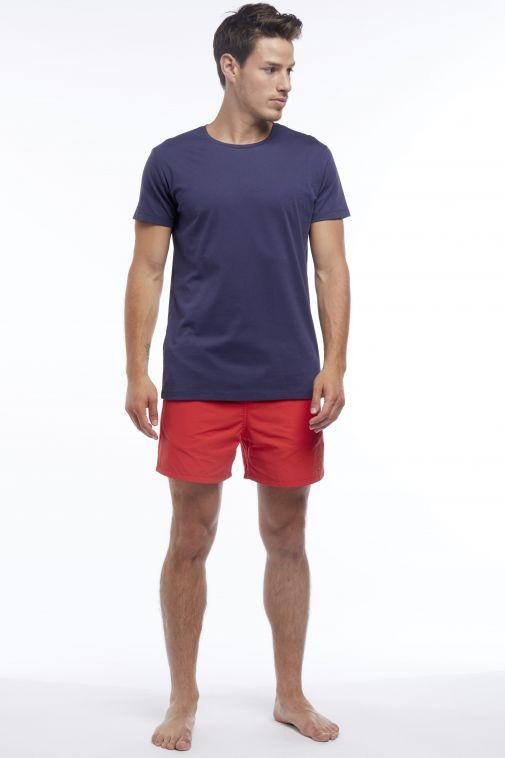 Monaco Marine Merci la Mer - T-Shirt Essentiel