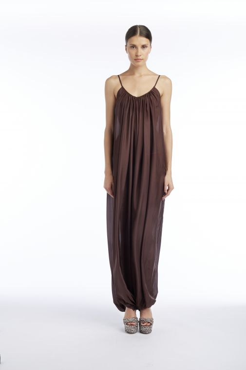 Kalita - Combi-pantalon fluide ample