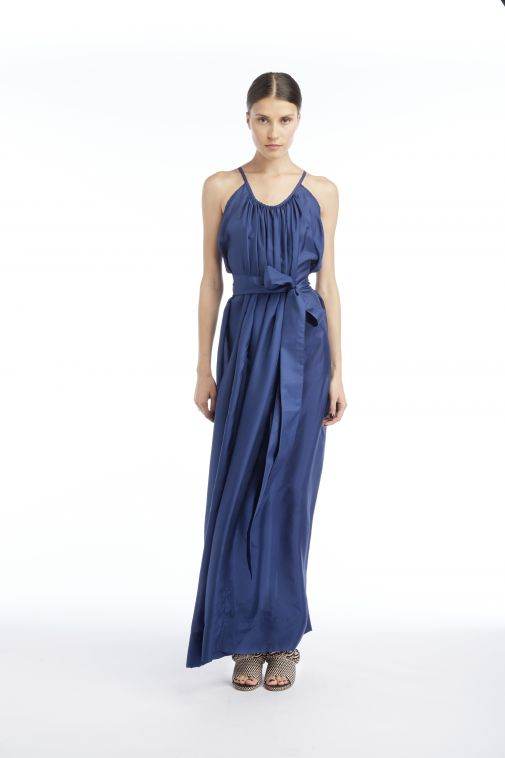 Genevieve Maxi Dress by Kalita