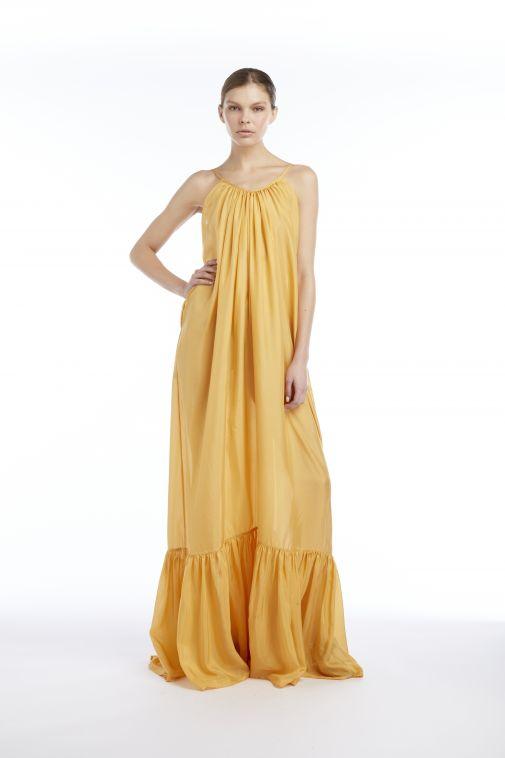 Brigitte Maxi Dress by Kalita