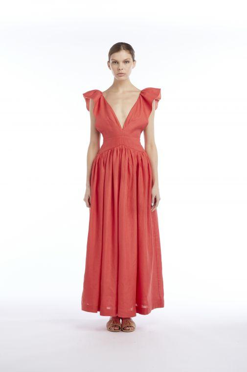 Persaphone Day Dress by Kalita