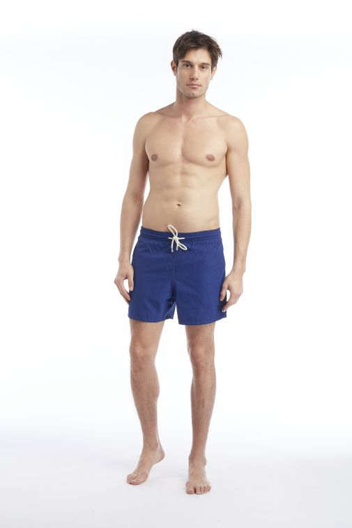 Beach Club Apparel - Short de bain The Classic Slate