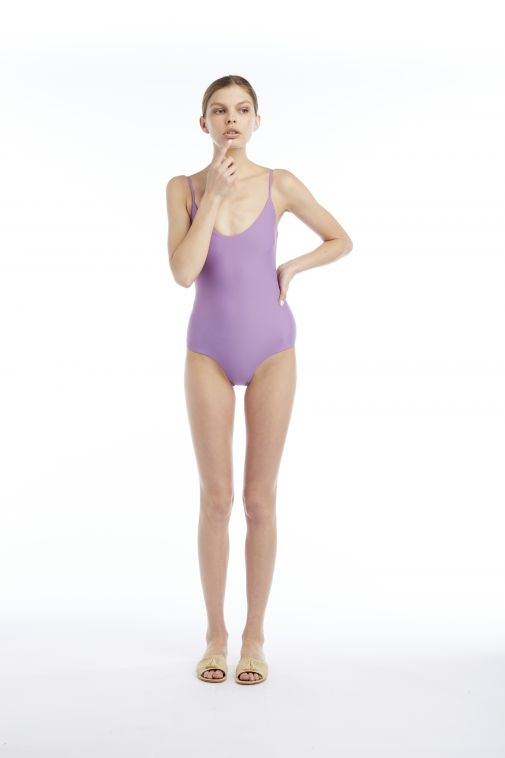 Scoop Maillot by Matteau