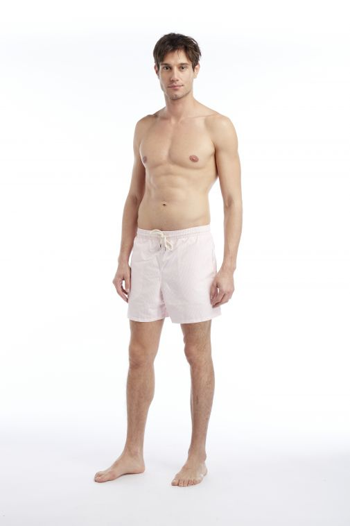 Beach Club Apparel - Short de bain The Classic Ibiza