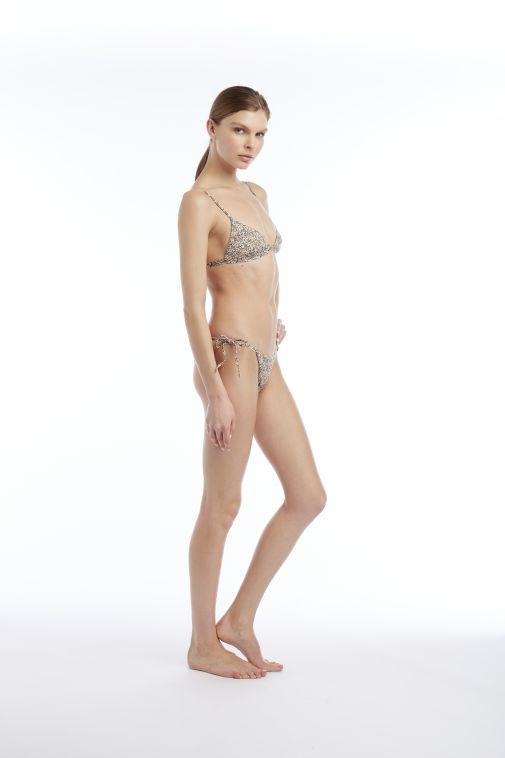 Matteau - Bas de maillot de bain imprimé